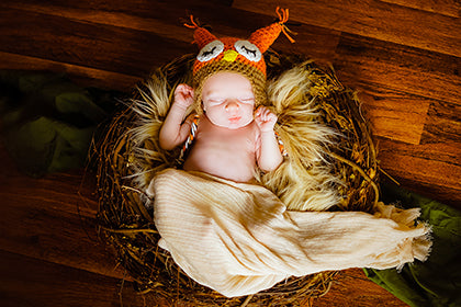 Newborn Presets and Baby Presets for Lightroom and ACR