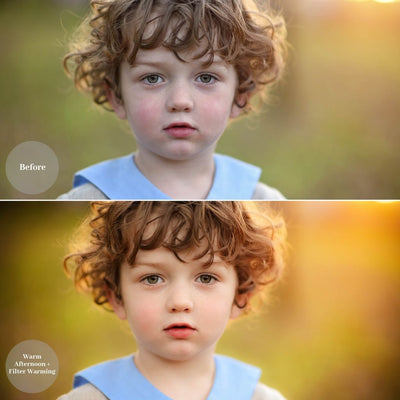 Lighthouse Portrait Essentials Lightroom Presets