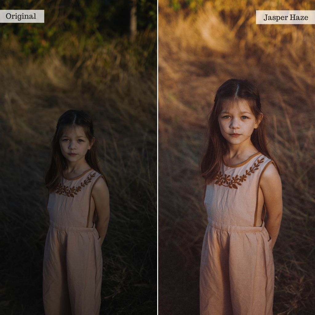 Film Essentials Lightroom Presets