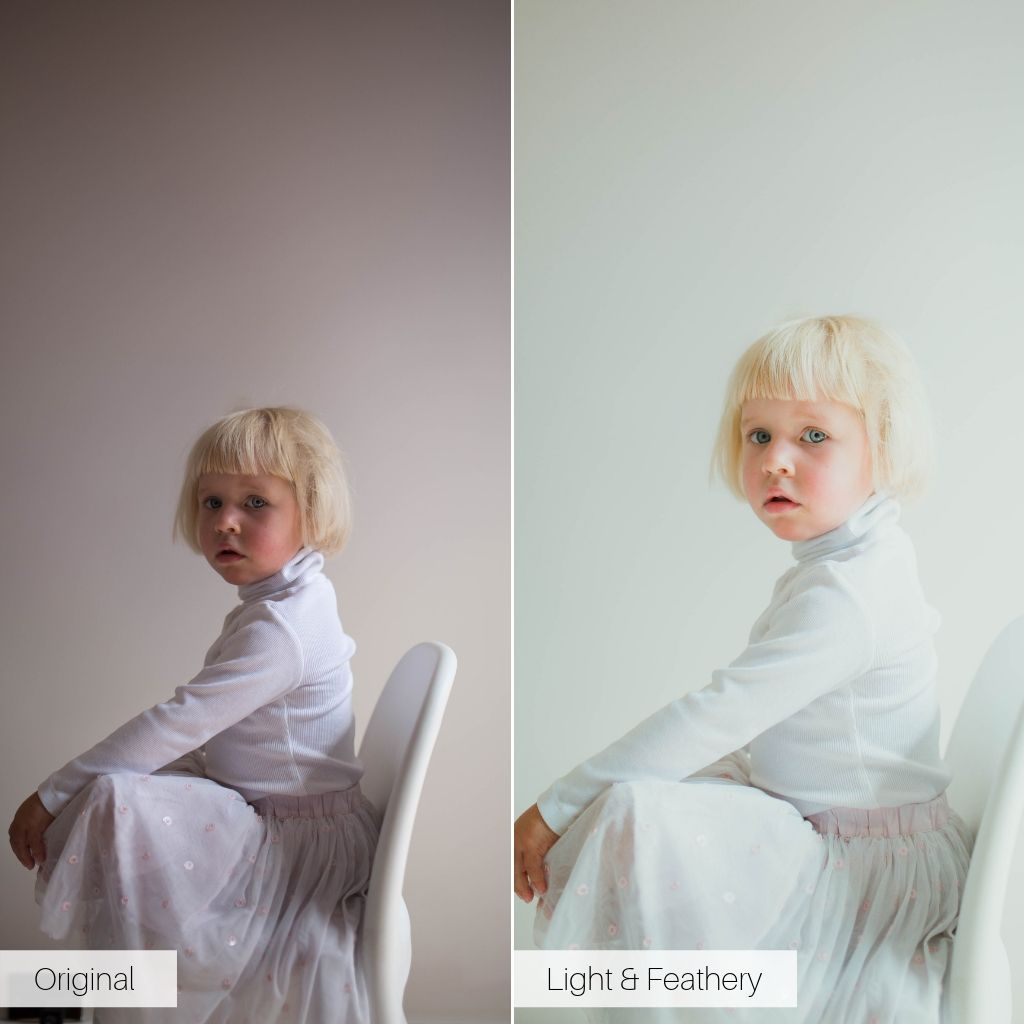 Portraits and Weddings Preset Bundle (9 collections) for Lightroom & Photoshop