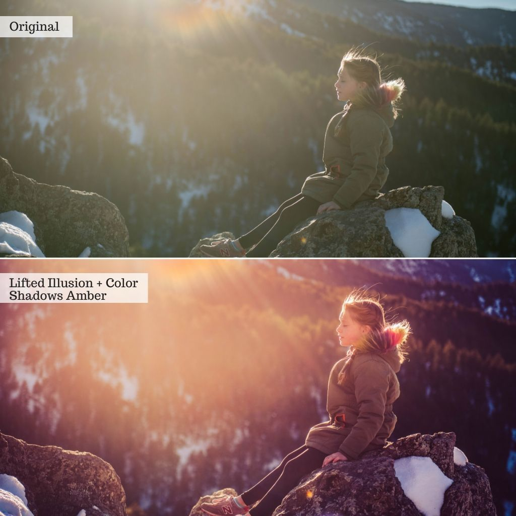Fairytales Lightroom Presets – Desktop & Mobile