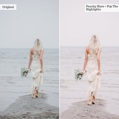 Luxe Light & Airy LR/ACR Presets