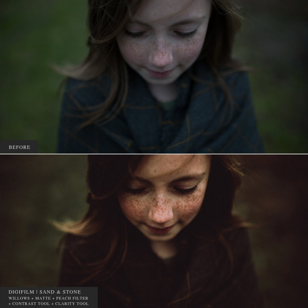 Best Sellers Preset Bundle (5 collections) for Lightroom & Photoshop