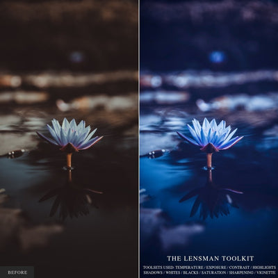 The Lensman Toolkit