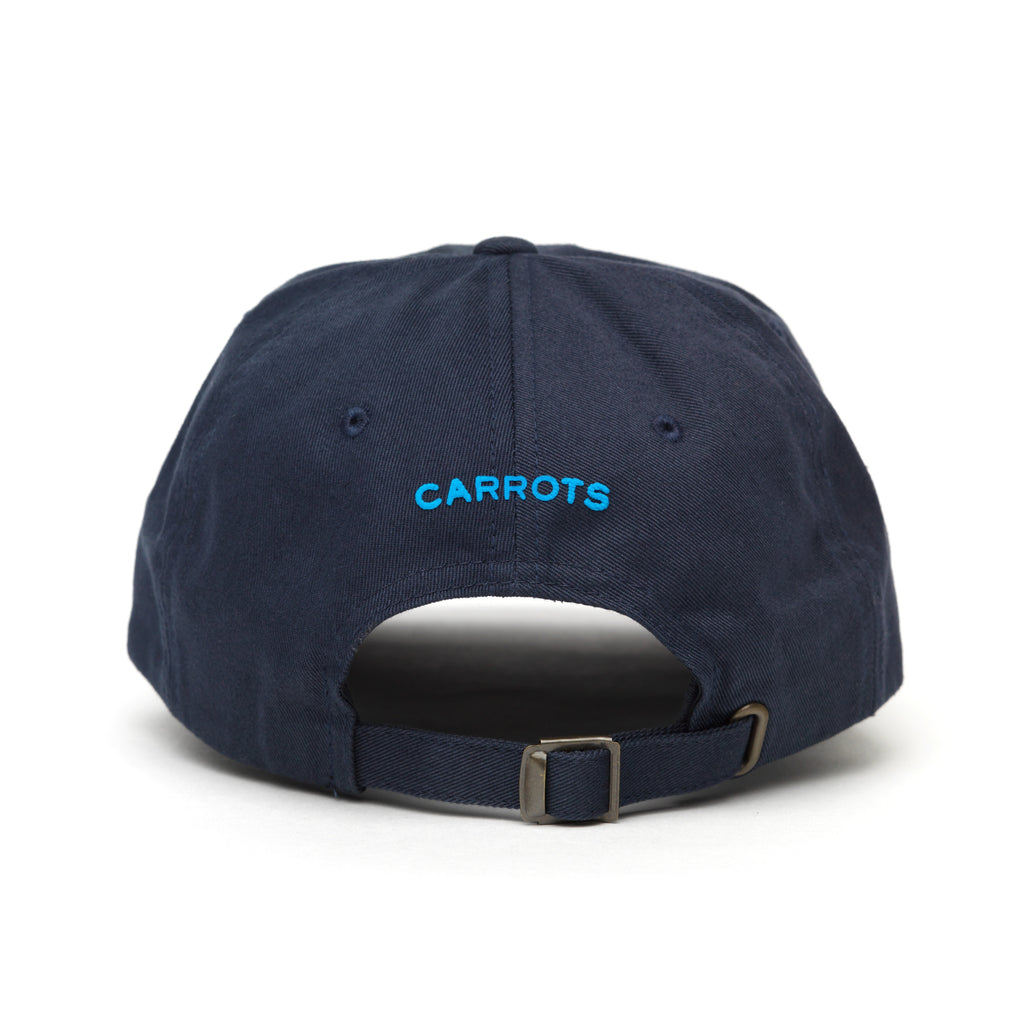CARROTS LA ORIGINALS - BALL CAP - NAVY