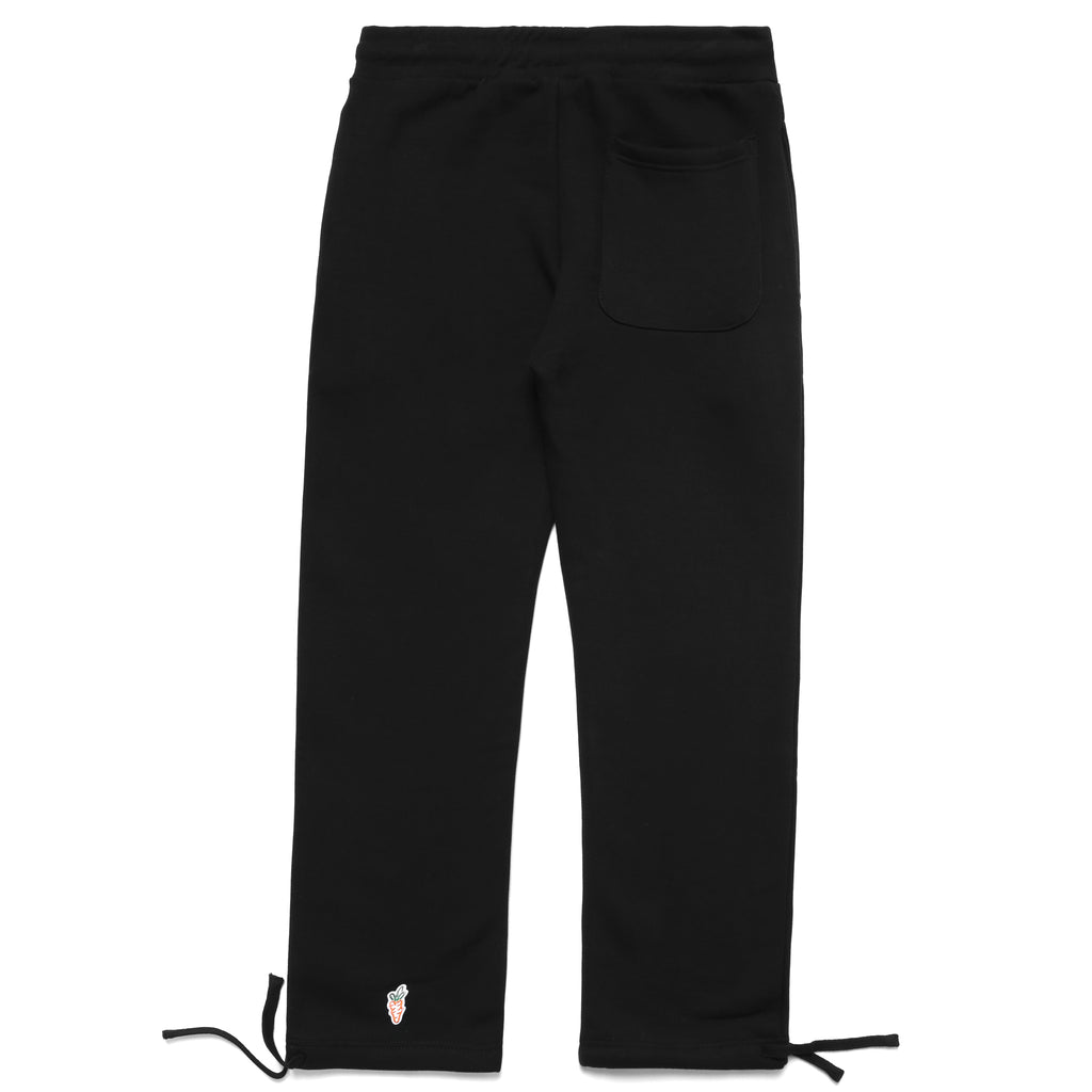 JOAO SWEATPANTS - BLACK