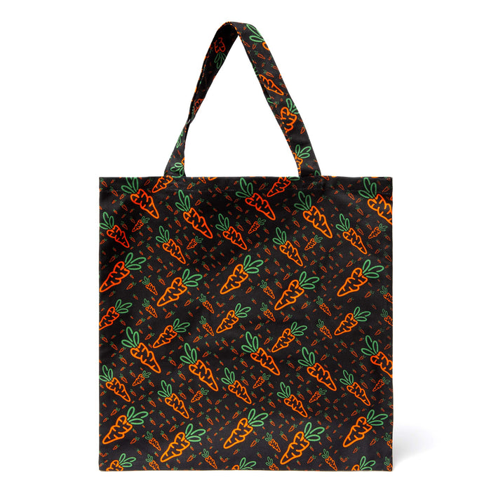 Carrots x Medicom Toy Fabrick - Simple Tote Bag