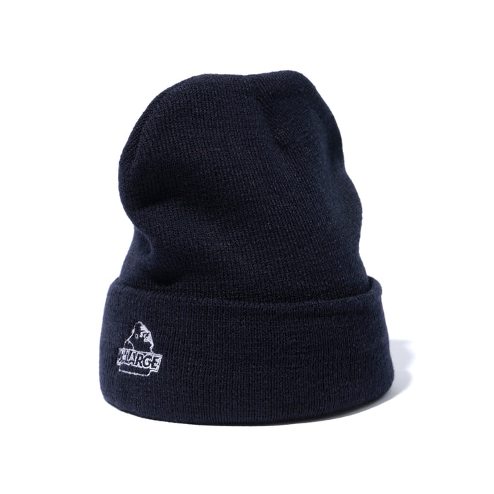 XCARROTS CUFF BEANIE - NAVY