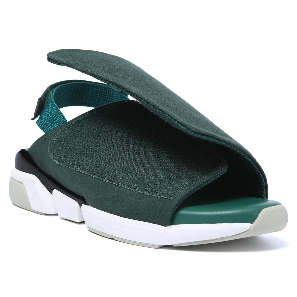 CARROTS FOR ORPHIC CG WRAP - FOREST GREEN