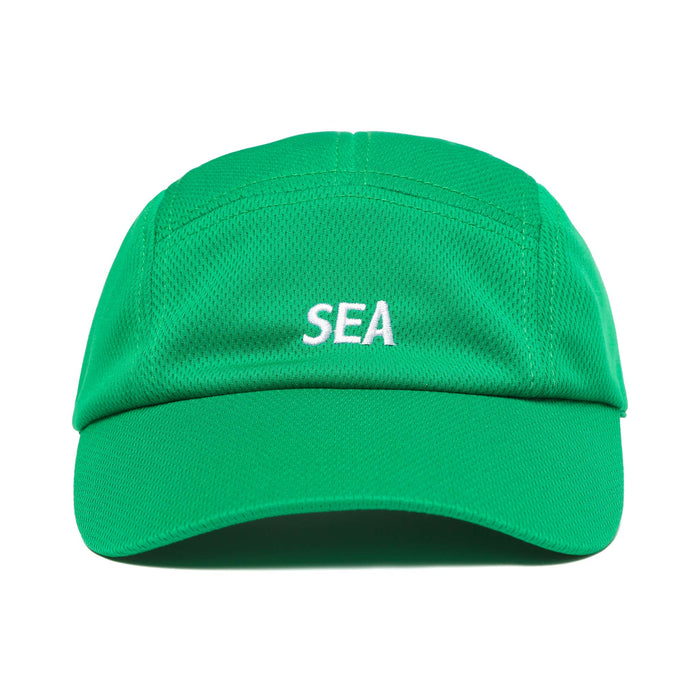CARROTS x WIND & SEA JET CAP - GREEN