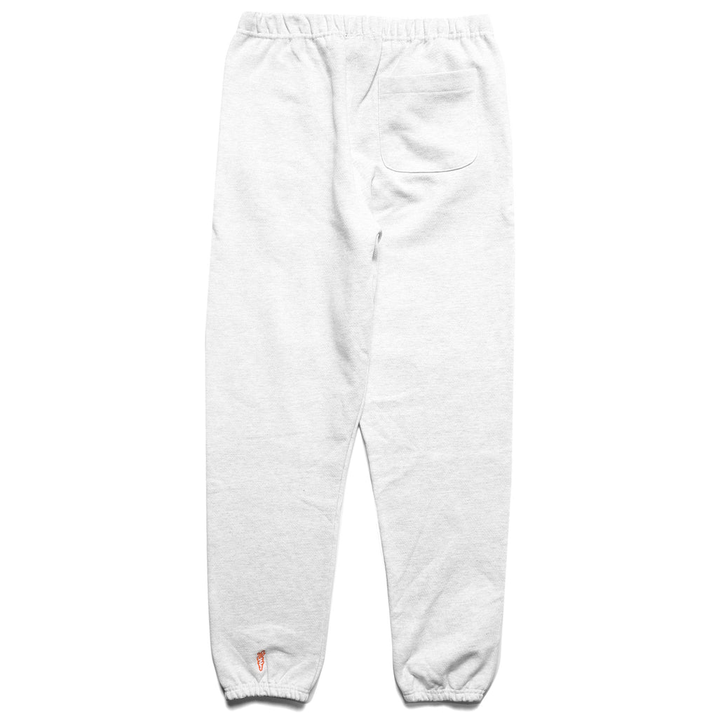 YOHOOD NEON SWEATPANTS - HEATHER GREY