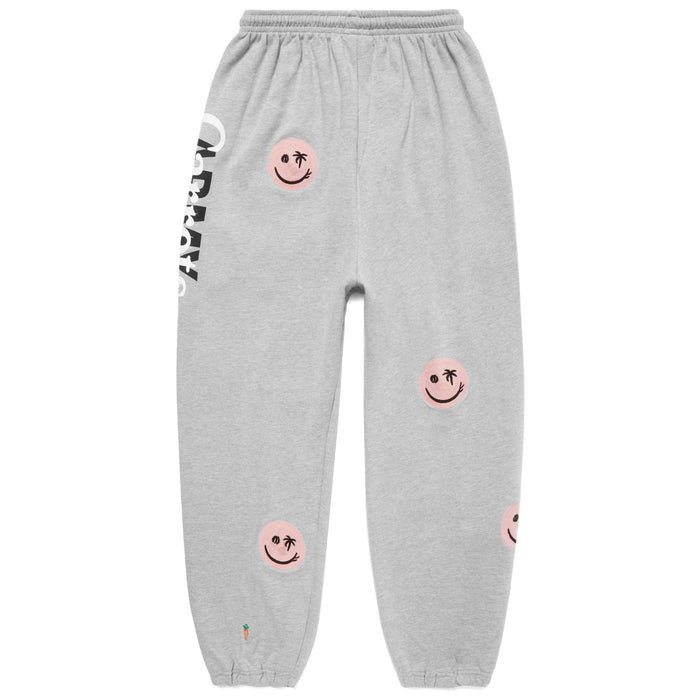CARROTS ARMY SWEATPANTS - HEATHER