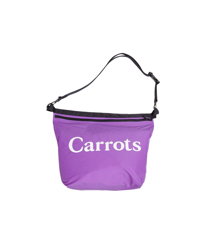 Carrots RES Laundry Bag - Purple