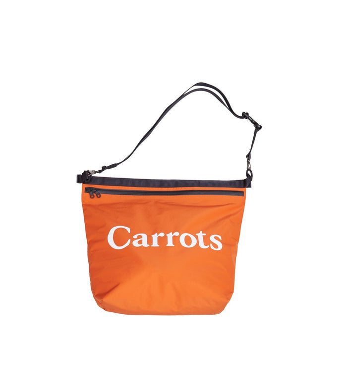 Carrots RES Laundry Bag - Orange