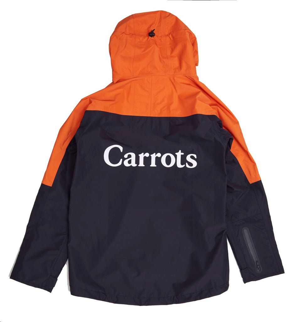 Carrots RES Jacket - Orange and Black