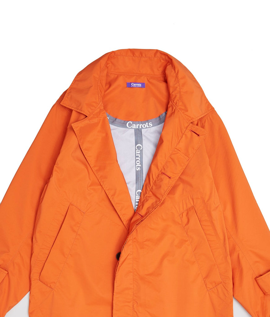Carrots RES 3 Layer Stein Collar Jacket - Orange
