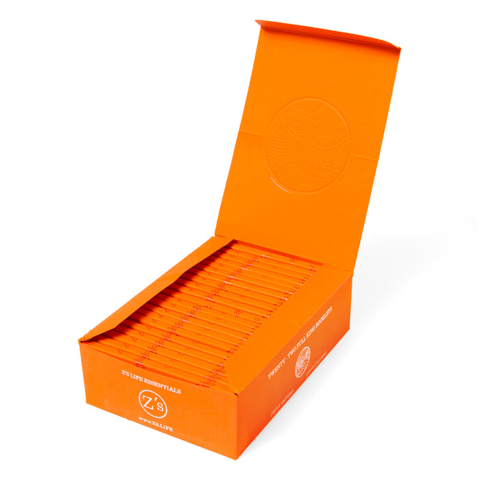 CARROTS BY Z'S PAPERS - 22 PACK
