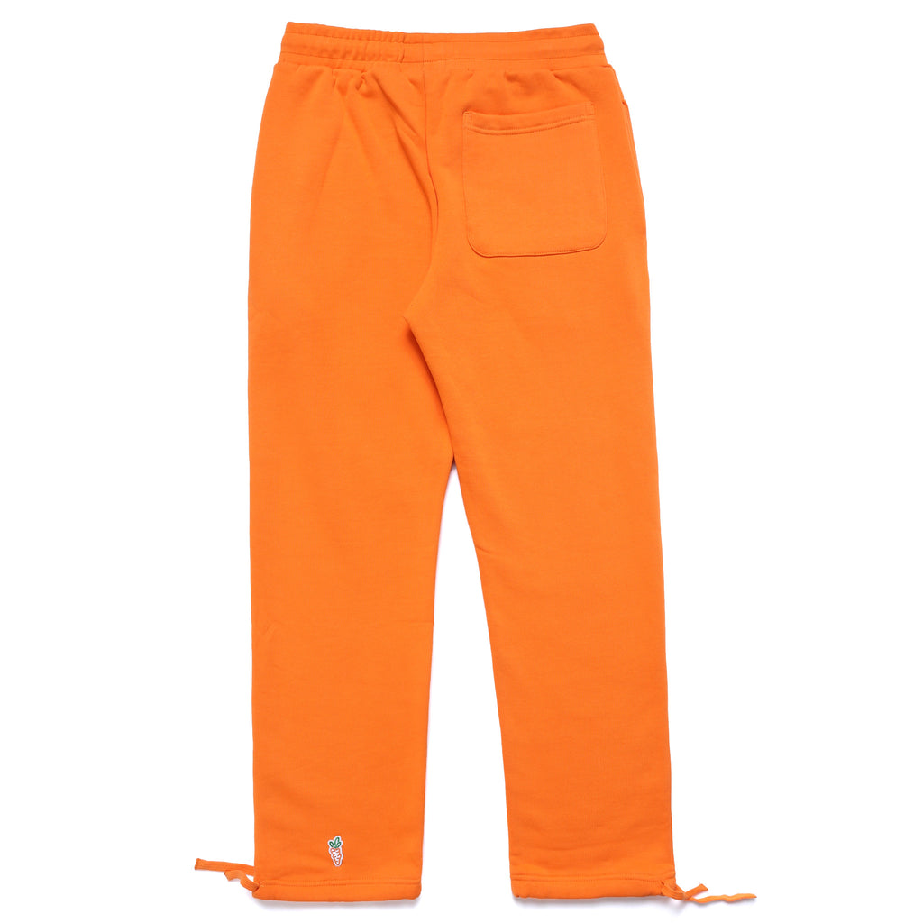 JOAO SWEATPANTS - ORANGE