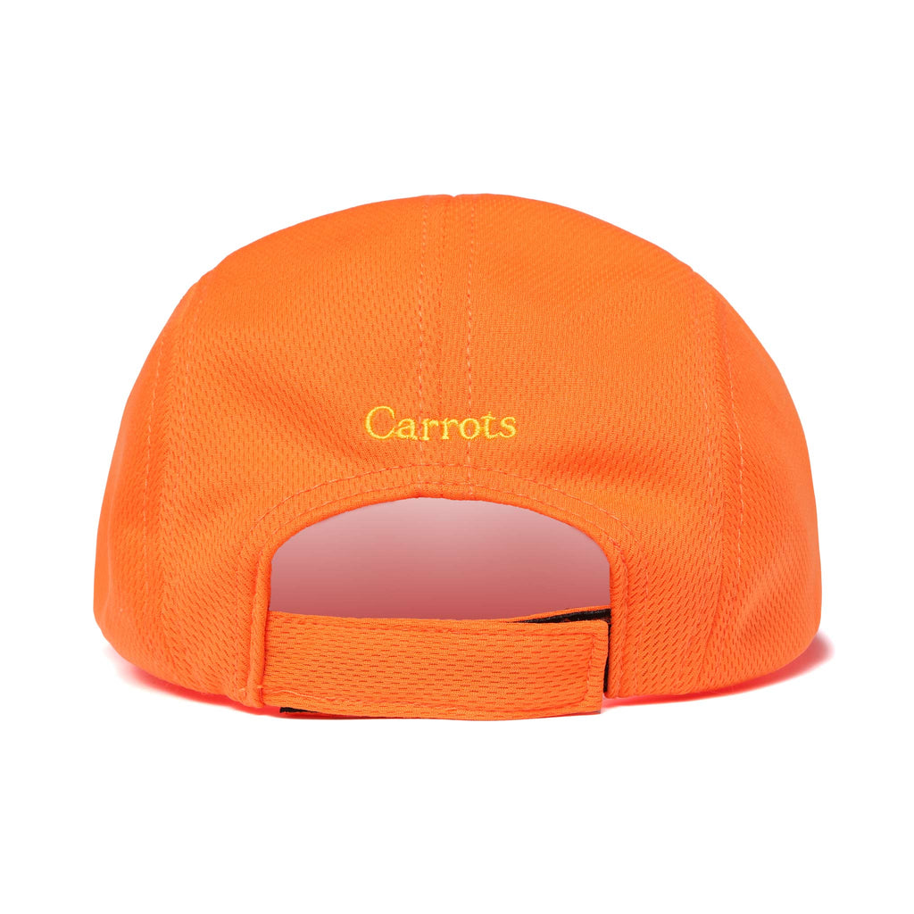 CARROTS x WIND & SEA JET CAP - ORANGE