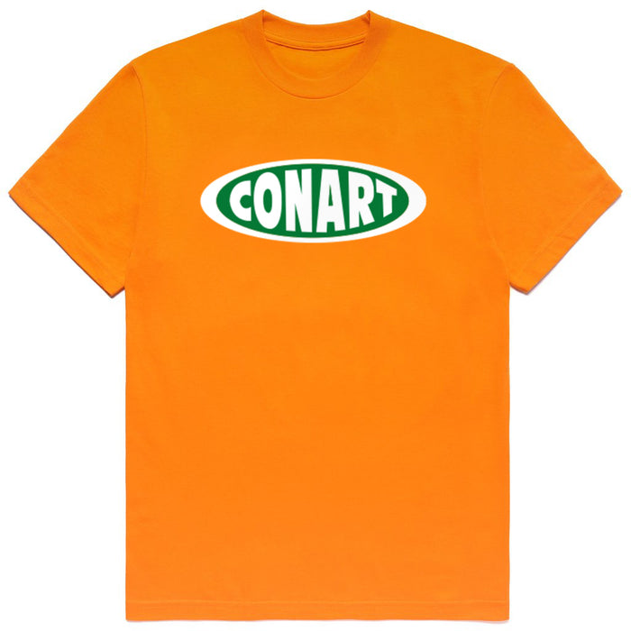 CARROTS X CONART OG LOGO TEE - ORANGE