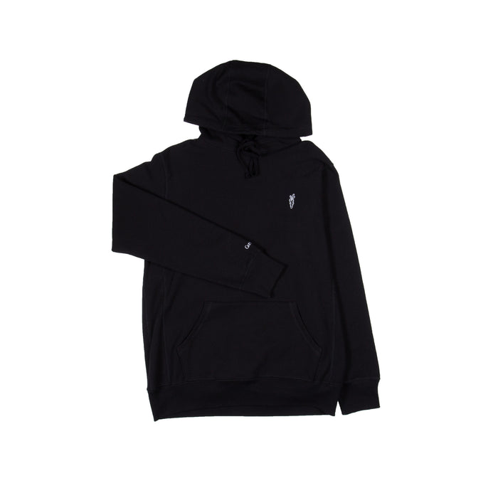 One Hit Hoody - Black