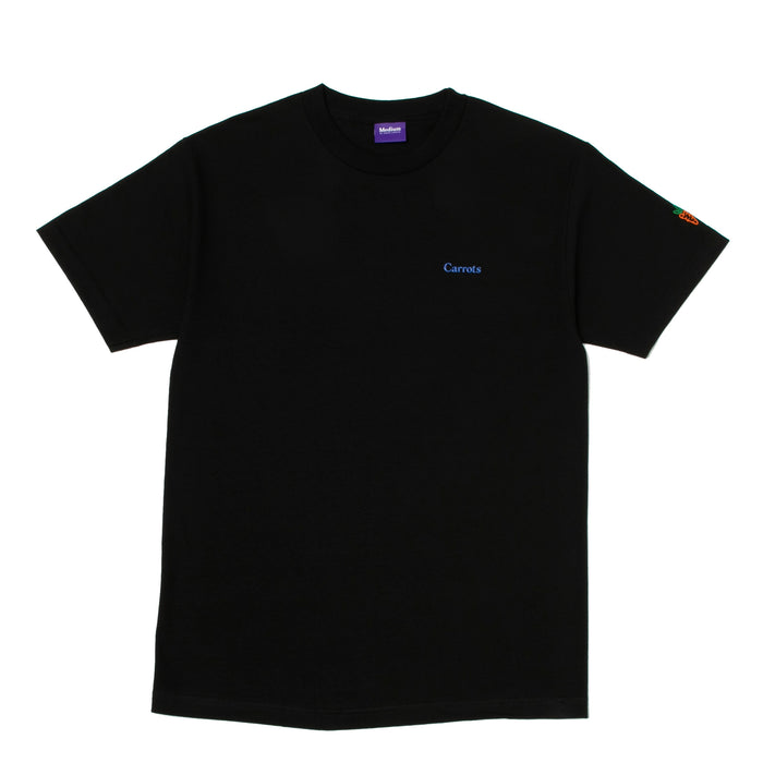 ONE HIT WORDMARK TEE - BLACK