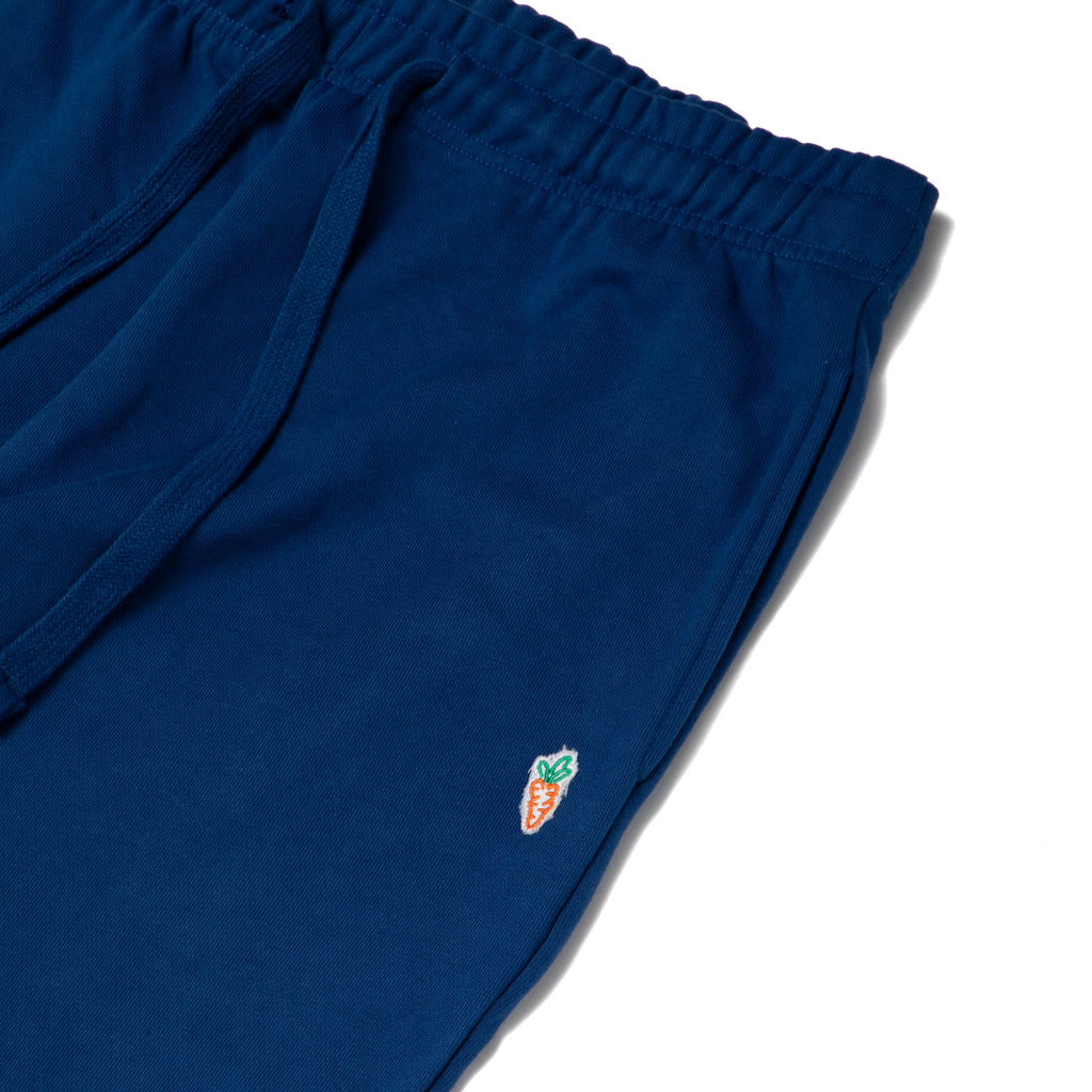 ONE HIT PATCH SWEATPANTS - BLUE