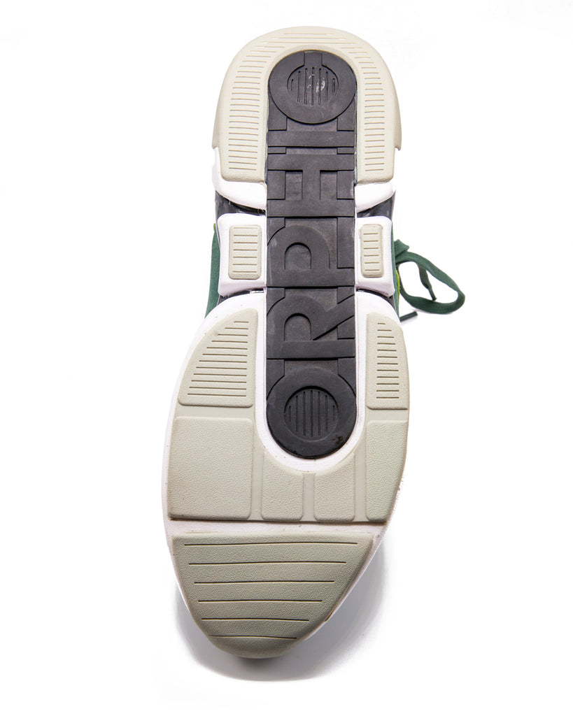 Carrots for Orphic - Shoes - Forest Green
