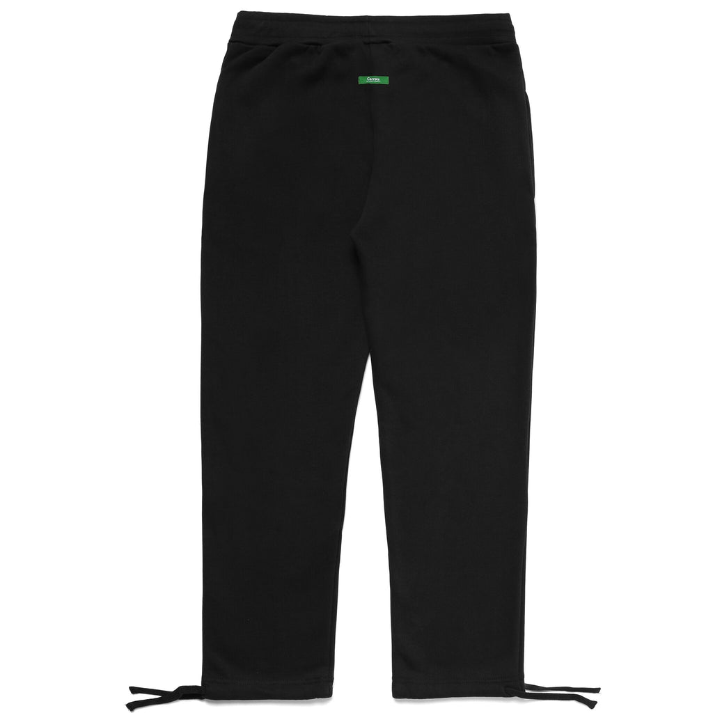CRTS SWEATPANTS - BLACK
