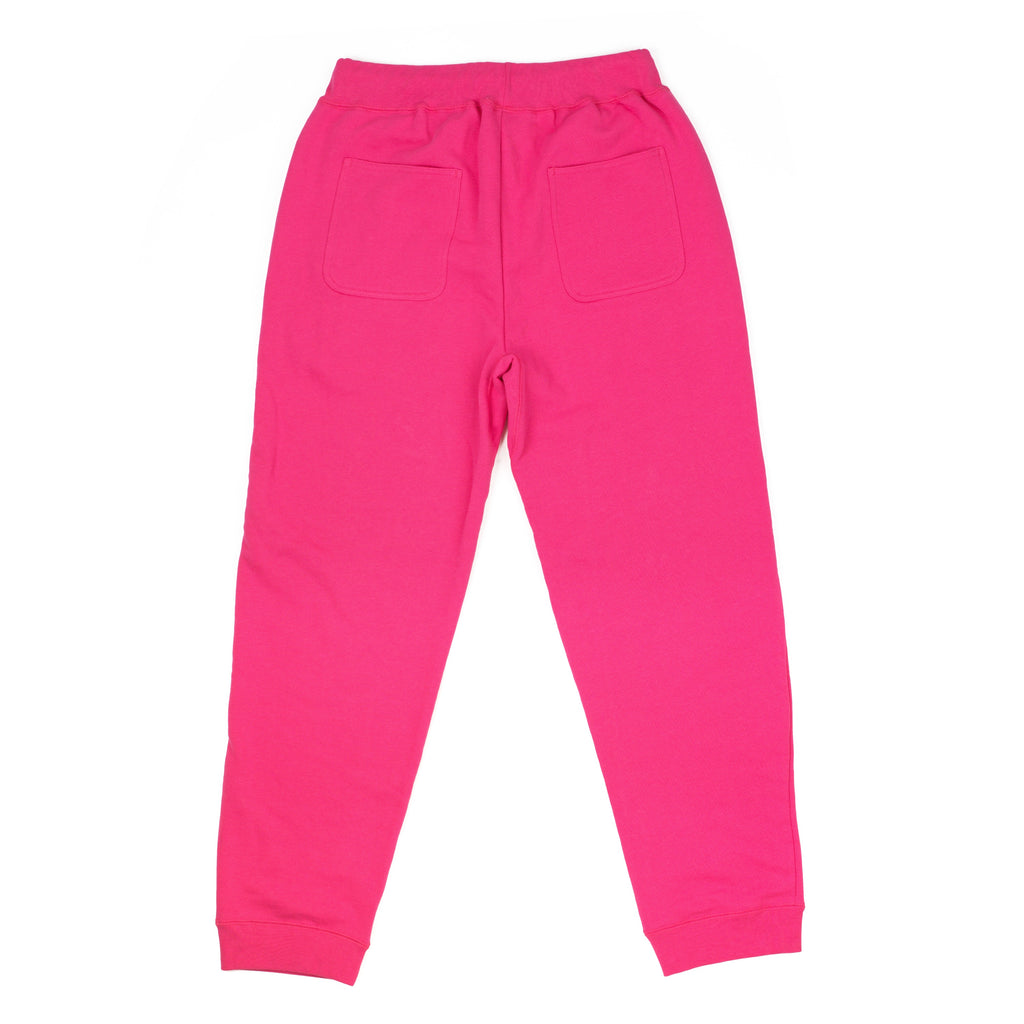 Carrots x Fathom Japan Sweatpants - Fuchsia
