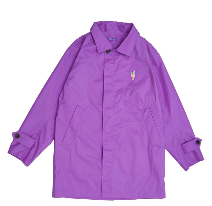 Carrots RES Coat - Purple