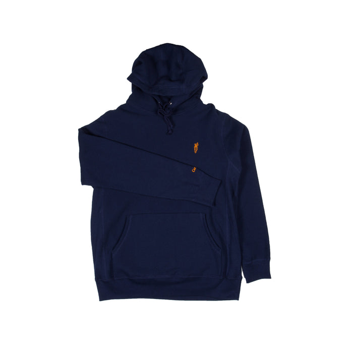 One Hit Hoody - Navy