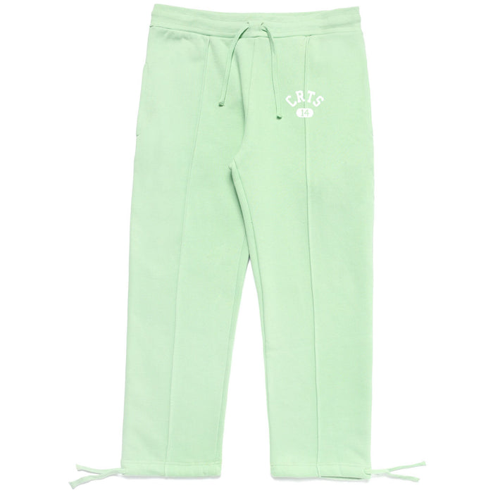 CRTS SWEATPANTS - SAGE GREEN