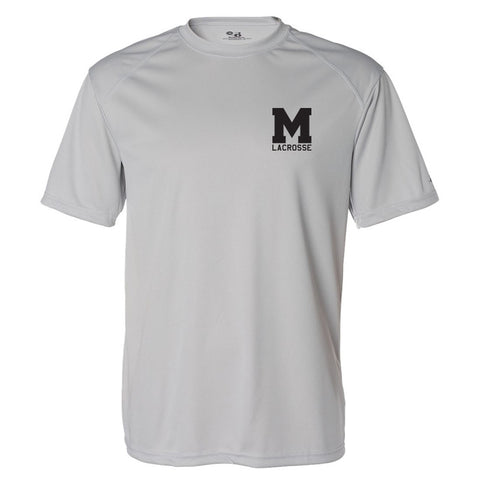 Mason Lacrosse - Badger - B-Core Short Sleeve T-Shirt