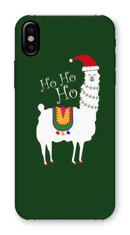 Christmas Lama Cases Phone Case