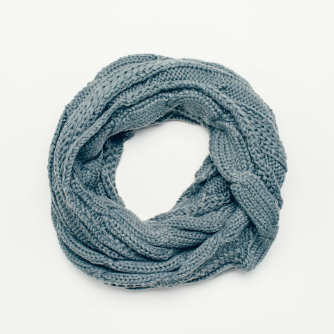 Mona Cable Snood