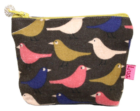 Mini Purse - Birdy