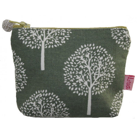 Mini Purse - Mulberry Trees