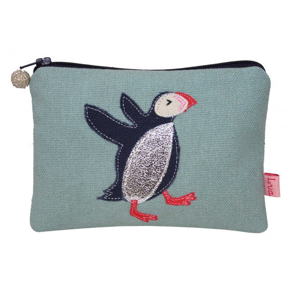 Puffin Coin Purse
