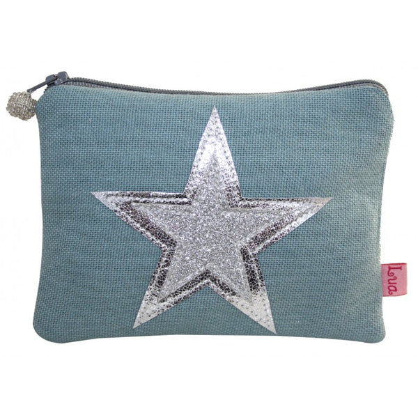 Double Star Coin Purse
