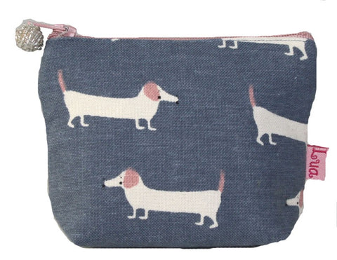 Mini Purse - Sausage Dog