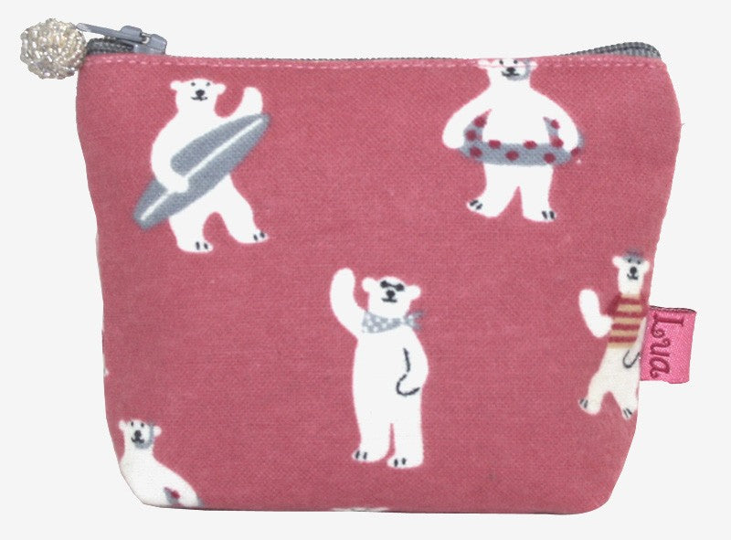 Mini Purse - Bears