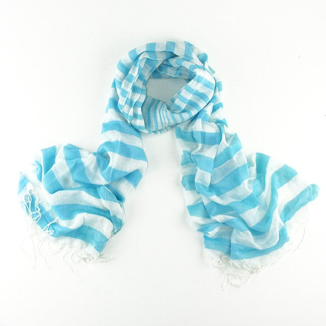 St. Mary's Scarf