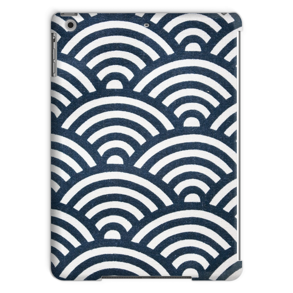 Waves Tablet Case