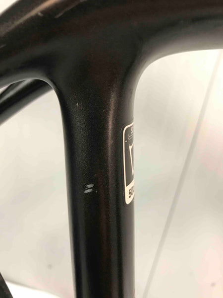 Emonda SLR 7 CARBON WHEEL UPGRADE - Used