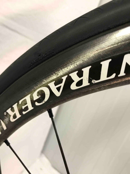50cm Women's Emonda SLR 7 CARBON WHEEL UPGRADE - Used