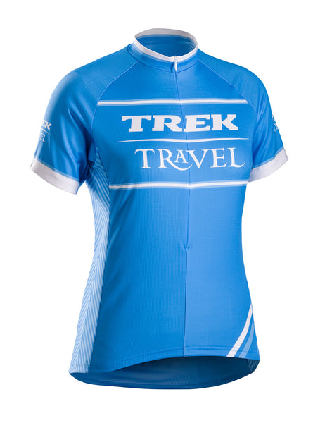 Women's Light Blue Jersey