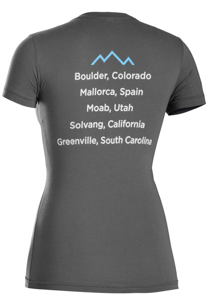 Women's Ride Camp T-Shirt