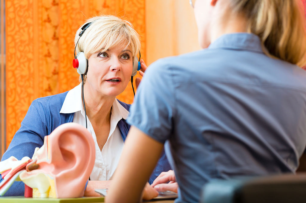 Hearing Assessments & Your Overall Health