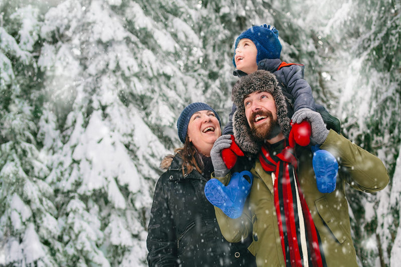 Protecting Your Hearing and Hearing Aids During Winter
